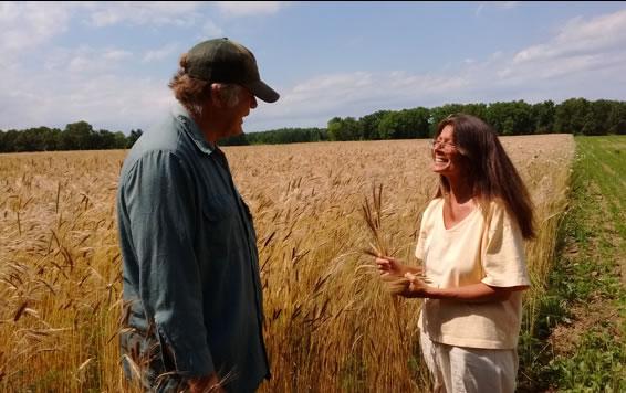 Heritage Grain Conservancy